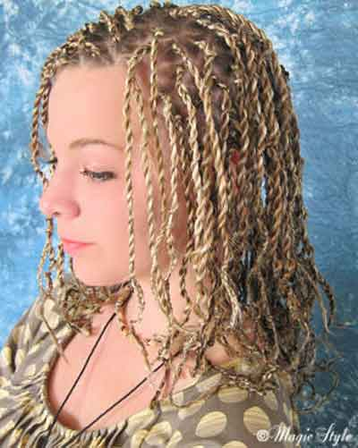 Bild Braids Magic Style